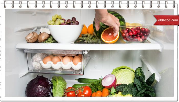 Как заправить холодильник?