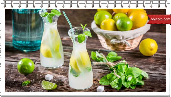 Витаминные напитки с лимоном и имбирем. Сублимированные продукты Madre Labs