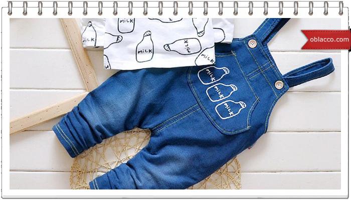 Как выбрать джинсы для девочки