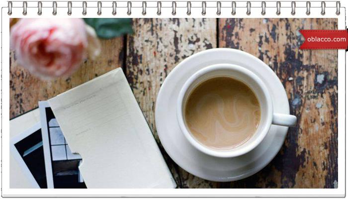 кофейные воспоминания