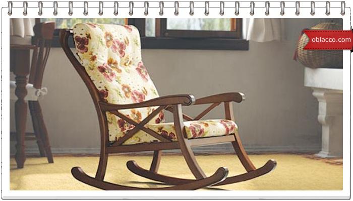 Монолог кресла-качалки
