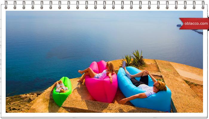Наиболее полный обзор, тест надувного матраса Lamzac - отзыв + реальные фото