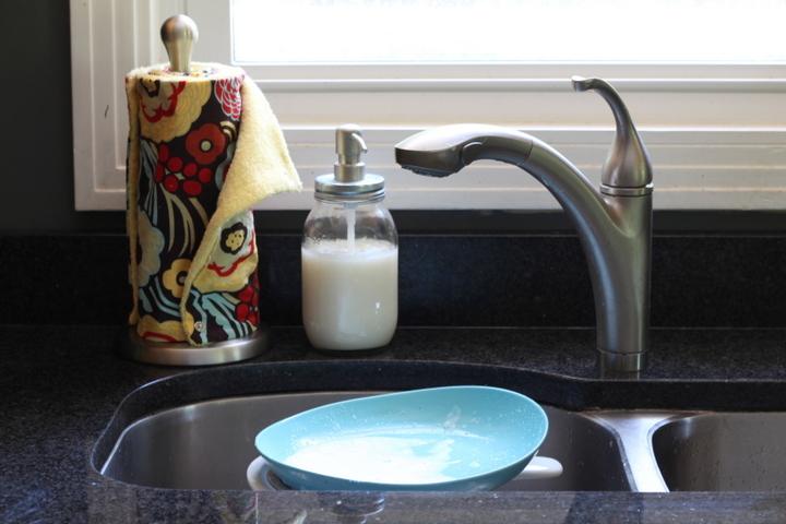 для для мытья посуды