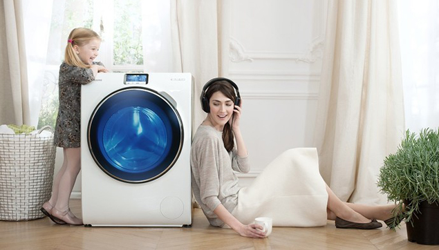 Топ-7 лучших стиральных машин