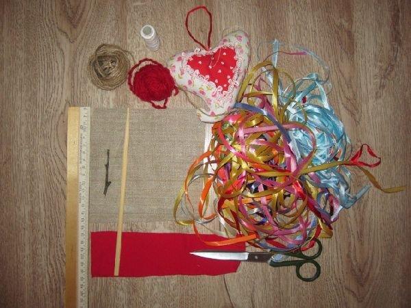 как сшить игрушку петух символ 2017 года