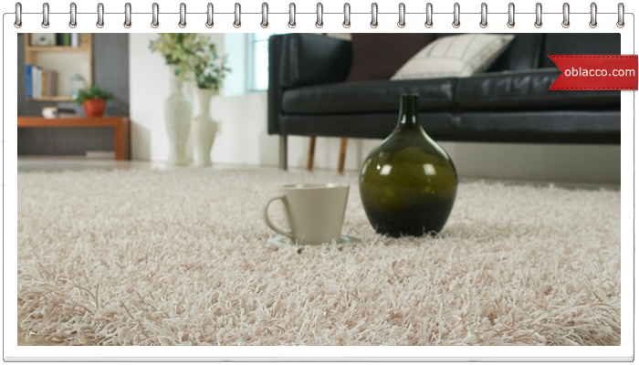 Народные средства для чистки ковров