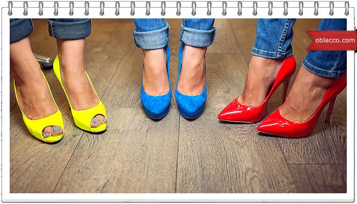 Преимущества надежного поставщика женской обуви