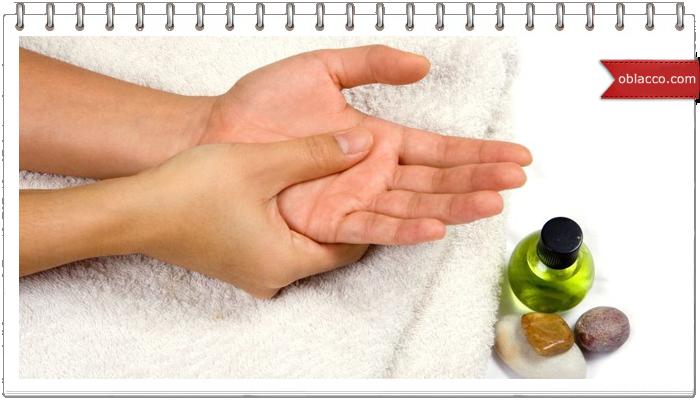 Как защитить кожу рук во время холодов