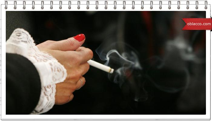 Нет ничего проще чем бросить курить