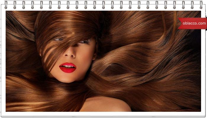 Как вернуть красоту волос