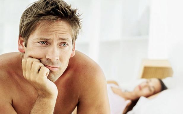 Сексуальные страхи мужчин