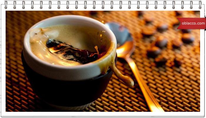 Вместе с кофе выпить тишину