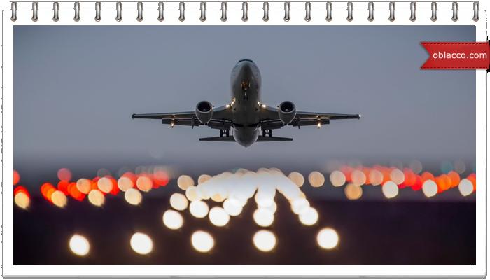 Турагентство виртуальных полетов