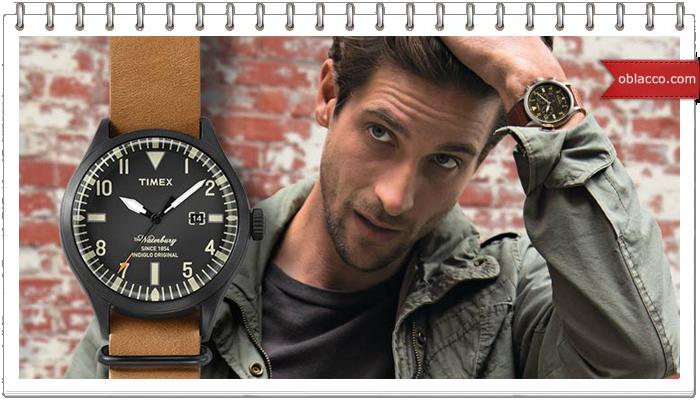 Типы продукции Timex - лучшее качество при огромном выборе!