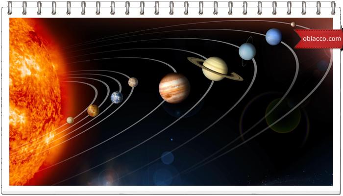 15 удивительных фактов о Вселенной