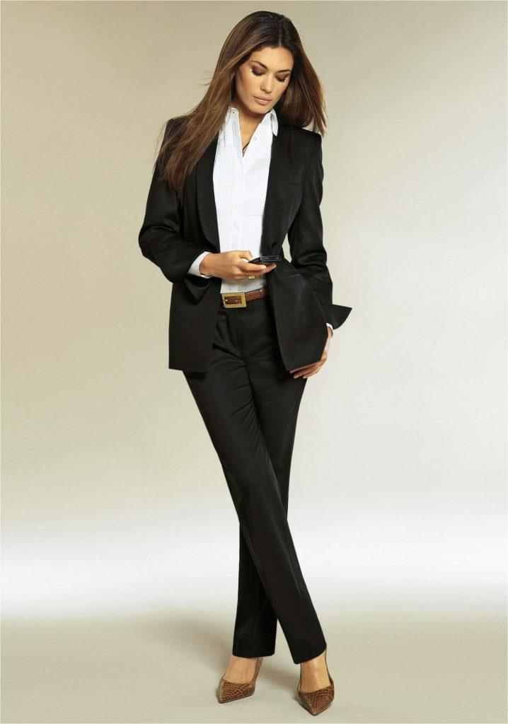 деловой стиль базовый гардероб для пышных дам