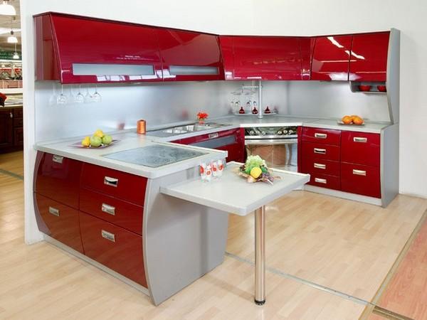 п-образня кухня