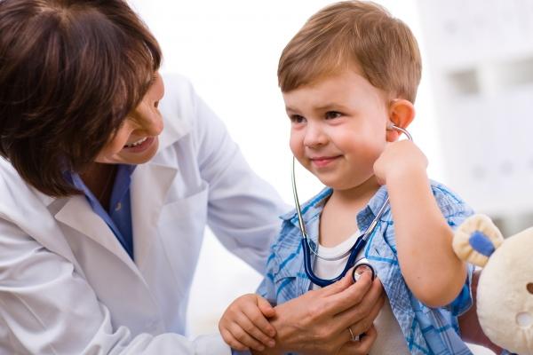 няня для болеющего ребенка