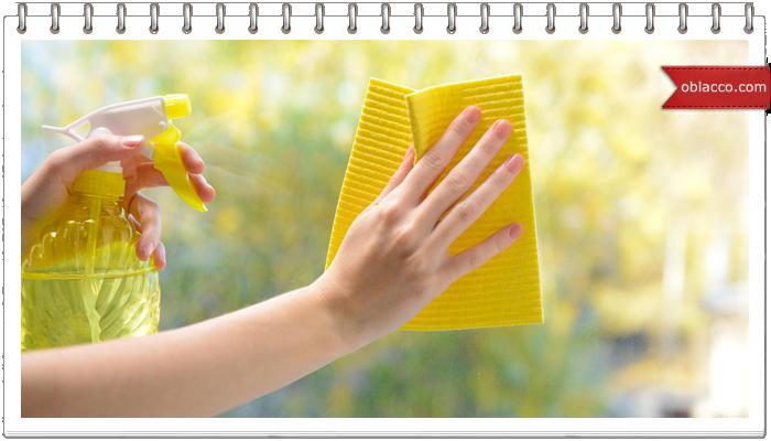 Как выбрать качественную бытовую химию для дома?