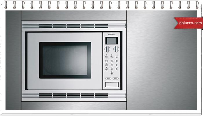 Выбор микроволновой печи: основные критерии