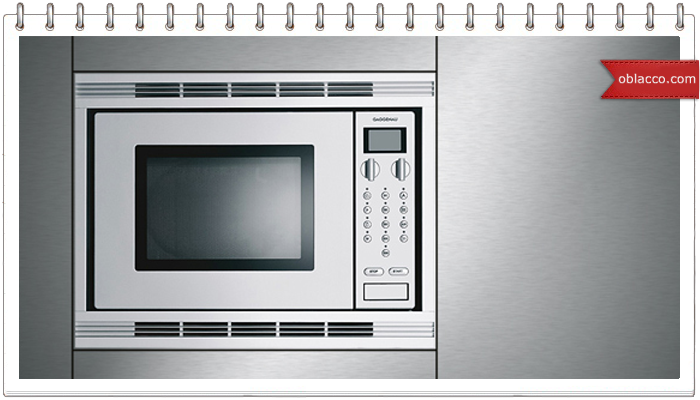 Обзор техники для кухни