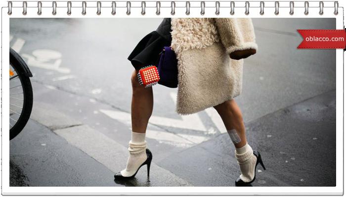 Носки и мода