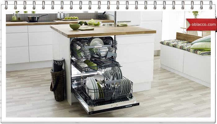 Нужна ли посудомоечная машина или можно обойтись без нее