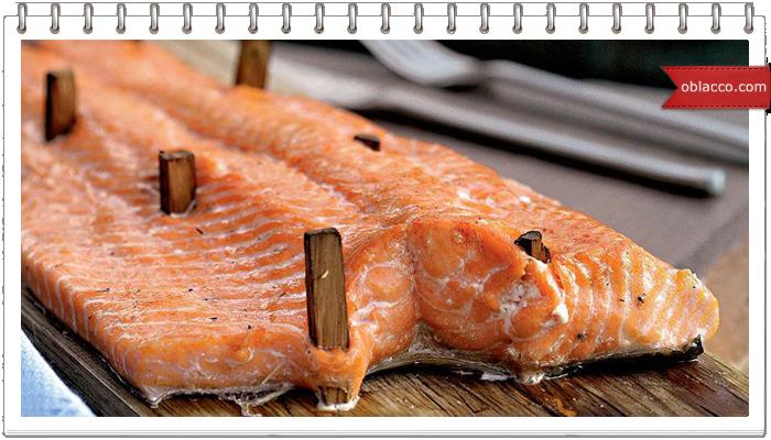 Польза и вред копченой рыбы