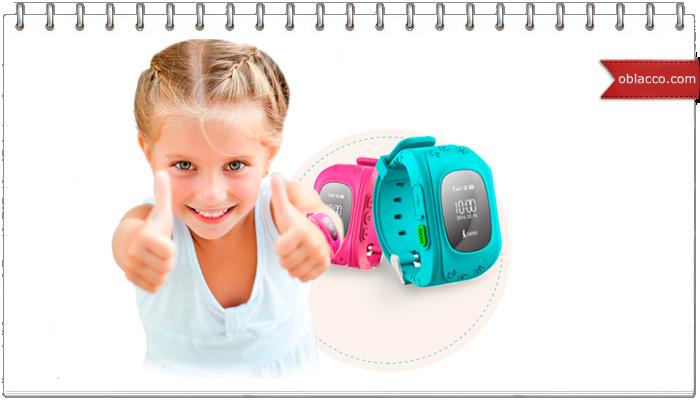 Обзор Smart Baby Watch Q100
