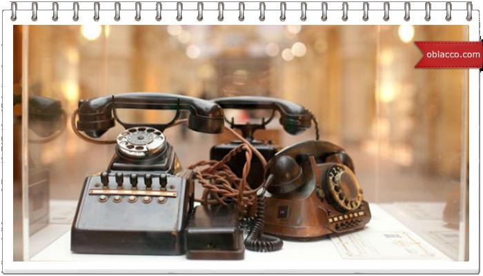 Шкатулка-телефон. МК по плетению