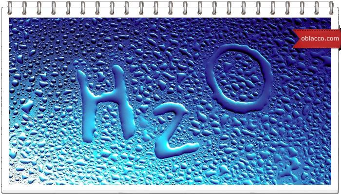 Питьевая вода как стиль жизни