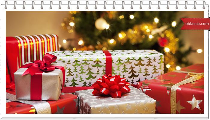 Кому что подарить на новый год 2017