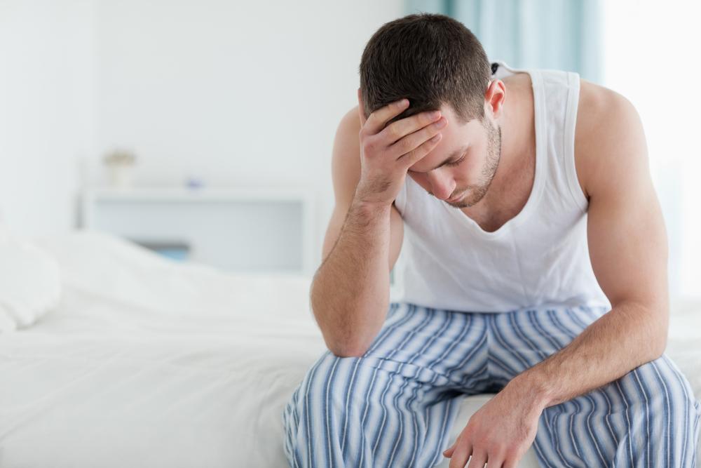 симптомы аденомы простаты у мужчин
