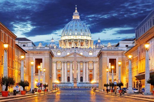 Vatican. Ватикан