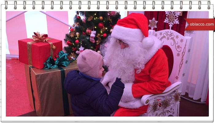 Мешок Деда Мороза плетеный из газетных трубочек