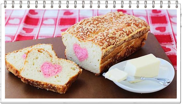 Хлеб на… десерт