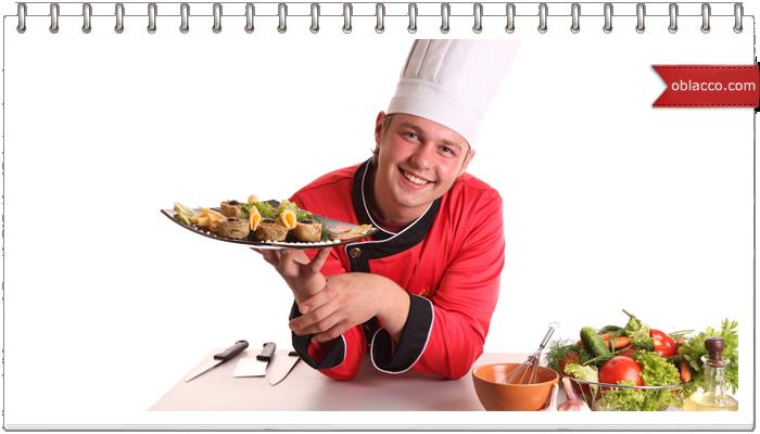 Что можно приготовить полезное на обед