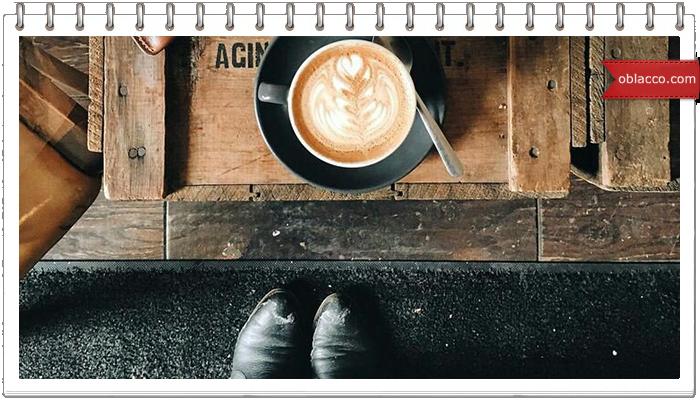 Кофе на ночь