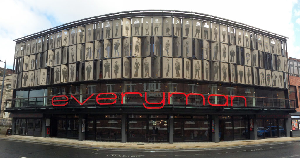 Liverpool Everyman Theatre