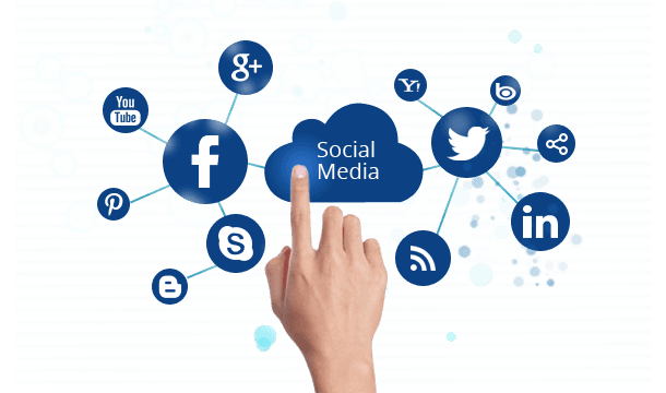 social media and the internet an integral part of society With the advent of computers and the internet, there were many skeptics who believed that email would never become an integral part of society.