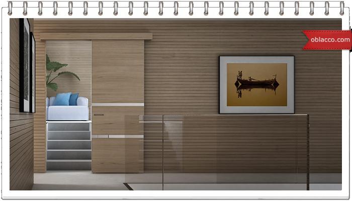 Как обновить двери в квартире