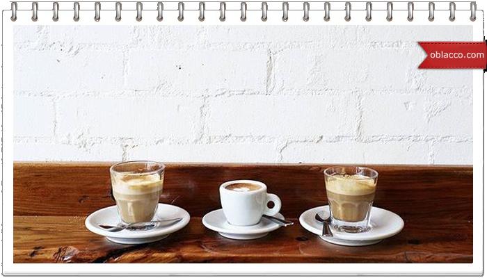 Кофе нужен всем