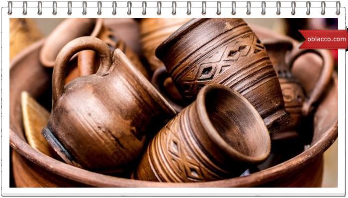 Печь для обжига керамики: особенности, применение и виды
