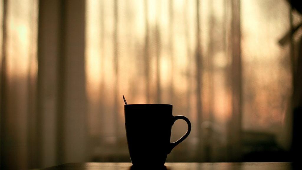 охлажденный кофе в капсулах
