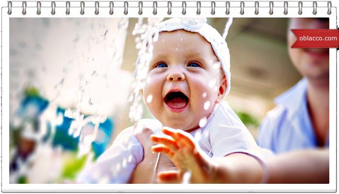 Роль крестных родителей в жизни ребенка