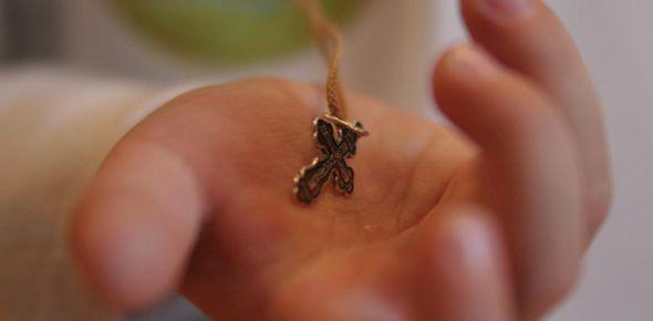 подарок на крестины мальчику