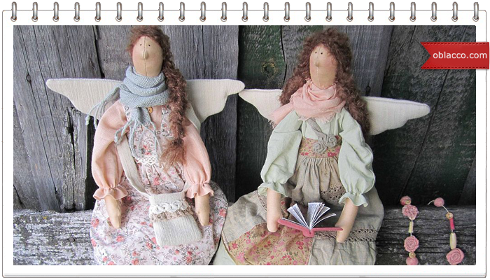 Кукла своими руками: виды, материалы, этапы изготовления