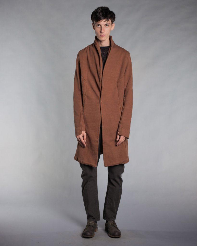 пальто ANDREA YA'AQOV