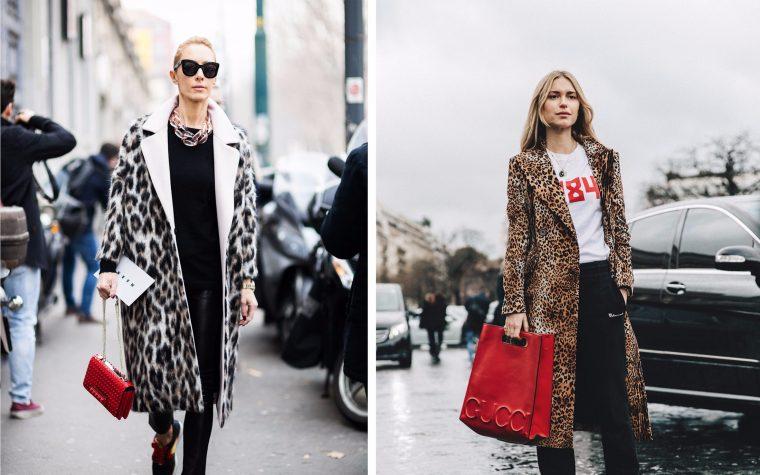 Новости моды осень зима 2017