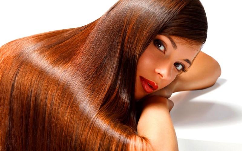 Профессиональные средства по уходу за волосами